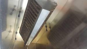愛知県名古屋市『厨房清掃』