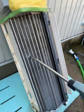 名古屋市で実施したエアコン脱着洗浄をご紹介!