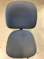 名古屋市昭和区「椅子クリーニング」