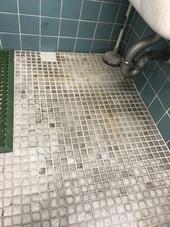 愛知県名古屋市 タイル洗浄